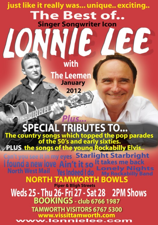 2012 DL Flyer Tamworth